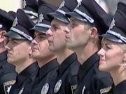 Аброськін розповів, за досвідом яких країн створюють і озброюють поліцію України