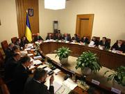 У Азарова недовольны Киевом: работал в отрицательном режиме