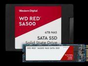 WD випустила перші в світі SSD для сховища даних