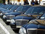 Прекрасна ініціатива: Кабмін влаштує розпродаж урядових авто