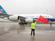 China Southern заказала у Airbus 20 самолетов стоимостью $6 млрд