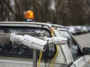 В Варшаве введут автоматический контроль за парковкой
