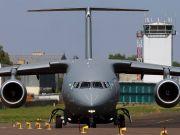 Україна показала новий транспортний Ан-178 у Кувейті - ЗМІ
