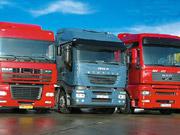 Україна і Туреччина домовилися про вантажоперевезення