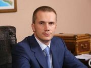 Банк сына Януковича одолжил железной дороге 437 млн. гривен
