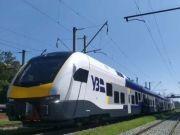В Киеве тестируют «швейцарскую электричку» для поездок в пригород