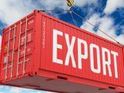 У Донецькій області призупинилося зростання експорту