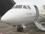 Бюджетна авіакомпанія Коломойського не змогла уникнути банкрутства