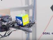 Смарт-рука: розробники створили роботизовану руку (відео)