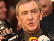 Черновецкий предложил частным перевозчикам отдавать городу 50% прибыли