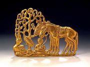 Україна готова заплатити за зберігання скіфського золота в Голландії - Мін'юст