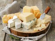 Импорт сыра в Украину в 2020 году увеличился почти вдвое