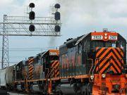 Alstom запустит беспилотный грузовой состав в Нидерландах
