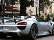 Porsche запускает аренду автомобилей по подписке