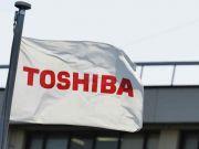 Міжнародний інвестиційний холдинг запропонував понад $ 20 млрд за активи Toshiba