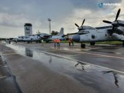 «Антонов» ремонтуватиме літаки для Шрі-Ланки