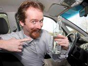 Штраф за пьянство за рулем могут увеличить до 40 тыс. грн