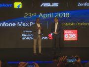 ASUS готується до анонсу спільного смартфону з індійською компанією