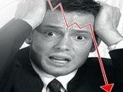 В Украине уже обанкротились около 40% малых предпринимателей?