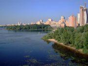Нідерланди обіцяють технічну допомогу в розвитку та реконструкції інфраструктури річки Дніпро