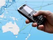 Мобільні оператори погодилися щоквартально надавати МЕРТ дані про турпотоки