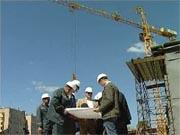 """Строительство тормозят """"бумажные"""" проблемы"""
