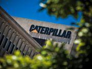 Власти США подозревают Caterpillar в сокрытии отчетов об экспортной деятельности - WSJ