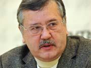 Гриценко прогнозирует поддержку Радой инициативы Януковича по отмене обязательного техосмотра частных легковых автомобилей