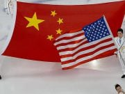 """Китай пригрозил """"зеркальными мерами"""" США"""