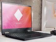HP представила новый игровой ноутбук OMEN 15 (фото)
