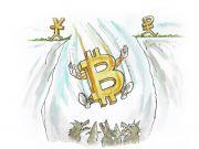 Bitcoin в 2018 ждет стремительный взлет, но затем падение в 2019 - мнение эксперта