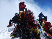 Проект за $500 тыс. у Эвереста: инженер предложил производить биогаз из экскрементов альпинистов