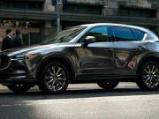 Новая Mazda CX-5 будет называться CX-50
