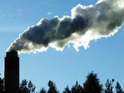 Українське місто потрапило до топ-20 найбрудніших на планеті (інфографіка)
