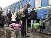 Россия уверяет, что 1 млн беженцев могут одномоментно приехать в РФ из Украины