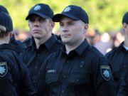 В Украине разбивают каждый второй полицейский патрульный автомобиль