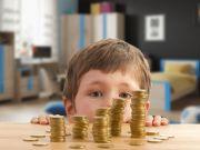Детские выплаты в Украине 2021: размер помощи родителям при рождении ребенка