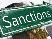 Украина расширила санкционные списки физических и юридических лиц