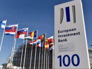 ЄІБ направив 1,5 млрд євро на розвиток малого та середнього бізнесу в Україні