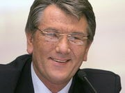 Ющенко пригласил в Украину специалистов Нью-йоркской фондовой биржи