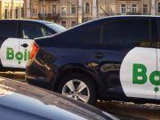 Bolt відкриває власний сервіс доставки їжі