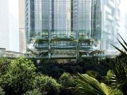 Обнародованы планы строительства небоскреба за 3 млрд долларов (фото)