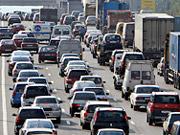 Киянам транспортний локдаун «коштував» понад 80 млн грн