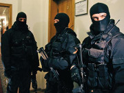 ГФС проводит обыски в офисе украинской ІТ-компании