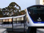 Сингапур отказался от беспилотных поездов в метро