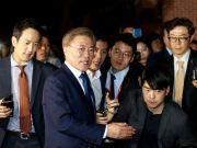 Новий президент Південної Кореї: спецназ і тюремні терміни за плечима (фото)