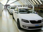 В Украине набирает обороты автопроизводство