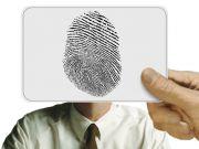 Samsung предлагает считывать отпечатки пальцев без касания