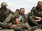 В зоне АТО за сутки погибли 23 военных и пограничников, 93 - ранены - спикер АТО