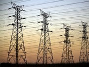 """""""Укренерго"""" максимально обмежує імпорт електроенергії через низький попит"""